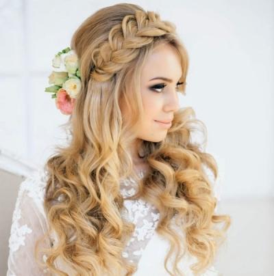 Nişan - Kına Saçı