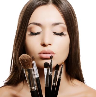 Kalıcı Makeup